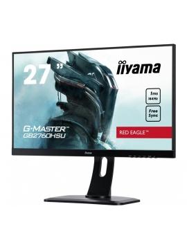 Monitor iiyama G-MASTER GB2760HSU-B1 RED EAGLE 1ms 144Hz FreeSync