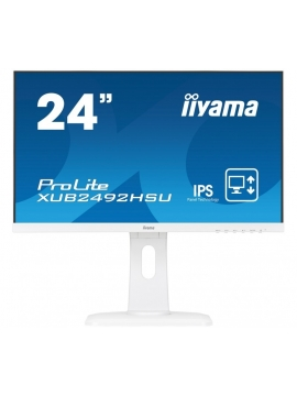 Monitor iiyama ProLite XUB2492HSU-W1
