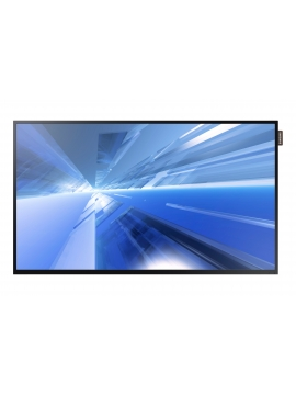 Monitor Samsung Smart Signage DB32E