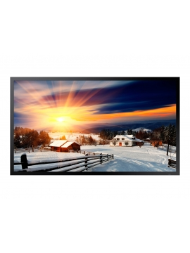 Monitor Samsung Smart Signage OH55F