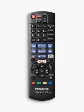 Odtwarzacz Panasonic DP-UB820 Blu-ray 4K