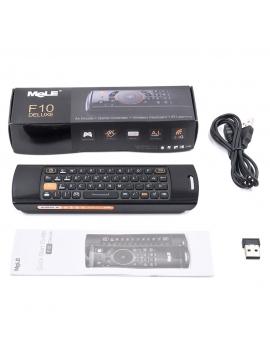 Mele F10 Deluxe - bezprzewodowa klawiatura