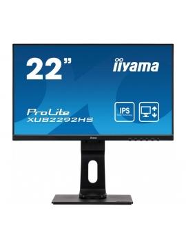 Monitor iiyama ProLite XUB2292HS-B1 IPS FHD 75Hz