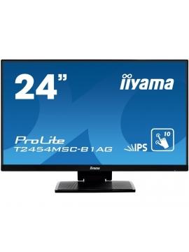 Monitor iiyama ProLite T2454MSC-B1AG z powłoką antyodblaskową