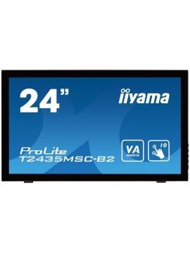 Monitor iiyama ProLite T2435MSC-B2 FULL HD LED VA