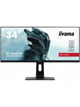 Monitor iiyama G-Master GB3461WQSU-B1 RED EAGLE IPS 144Hz