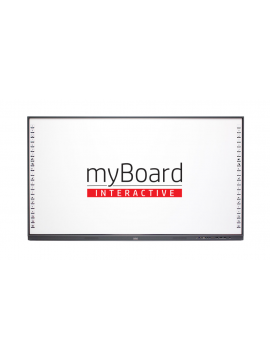 Tablica myBoard Grey AiO 92