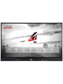 Monitor myBoard BLACK TE-YL 65 (VAT 0%)