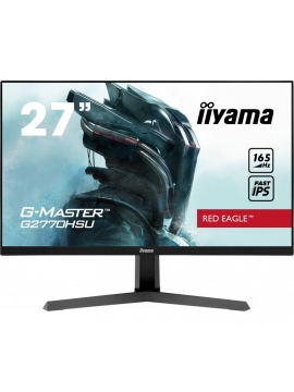Monitor iiyama G-Master G2770HSU-B1 RED EAGLE IPS 165Hz 0.8ms