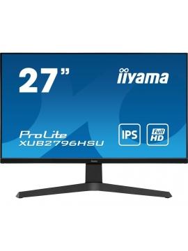 Monitor iiyama ProLite XUB2796HSU-B1 IPS 1ms 75Hz