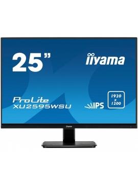 Monitor iiyama ProLite XU2595WSU-B1 IPS 16:10