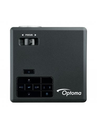 Optoma ML750e