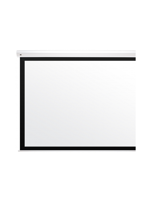 Kauber White Label 170x106 Black Frame