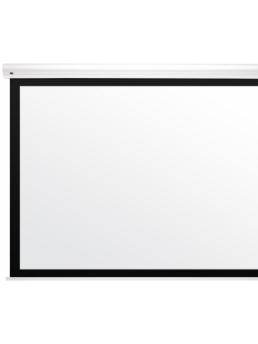 Kauber White Label 190x143 Black Frame