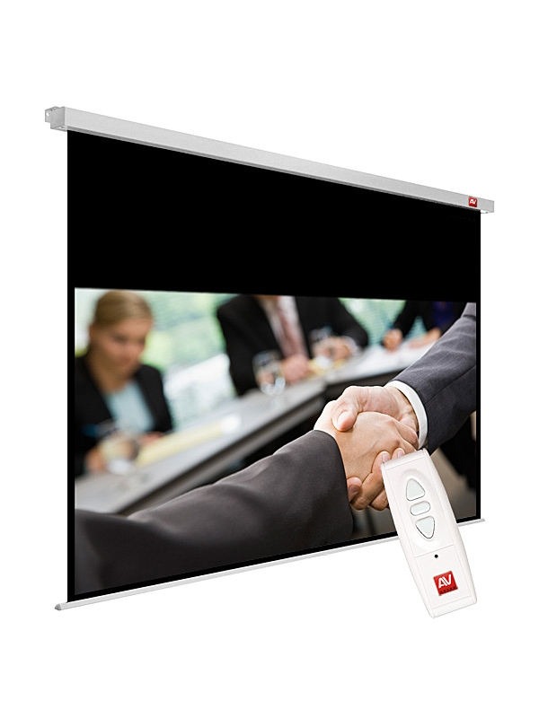 Ekran Avtek Business Electric 200 BT