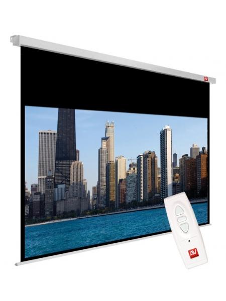 Ekran Avtek Video Electric 240 BT