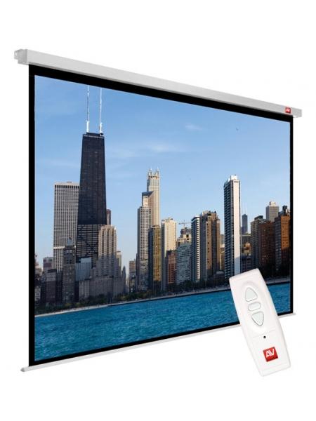 Ekran Avtek Video Electric 300 B
