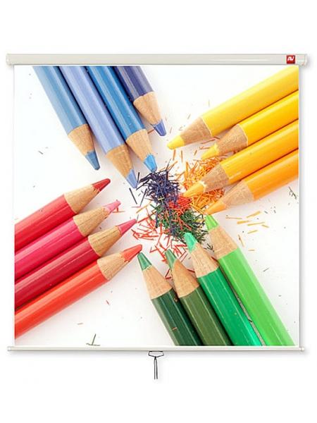 Ekran Avtek Wall Standard 200