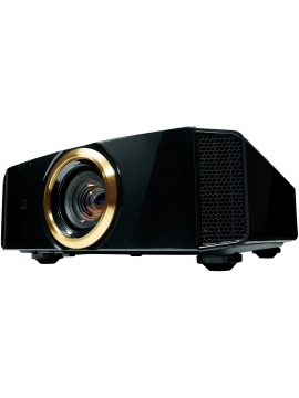 Projektor JVC DLA-RS540 + Panasonic DP-UB9000