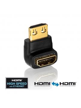 Adapter kątowy HDMI/HDMI PureLink PI040 PureInstall