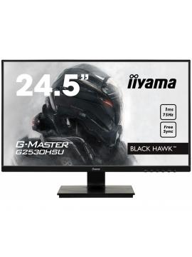 iiyama G-MASTER G2530HSU-B1 25 BLACK HAWK 1ms FullHD Free Sync