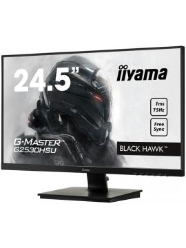 Monitor iiyama G-Master G2530HSU-B1 BLACK HAWK 1ms FullHD Free Sync