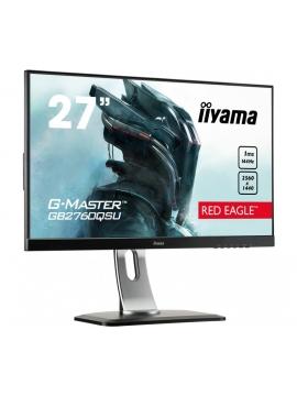 Monitor iiyama G-MASTER GB2760QSU-B1 RED EAGLE 1ms 144Hz WQHD FreeSync