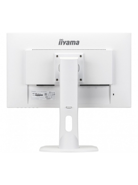 iiyama ProLite XUB2492HSU-W1 BIAŁY UltraSlim IPS FlickerFree BlueLightReducer