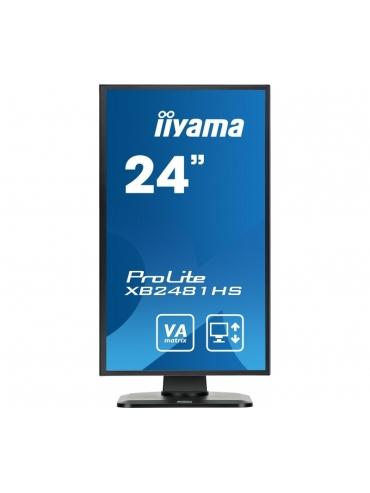 "iiyama ProLite  XB2481HS-B1 24"" LED"