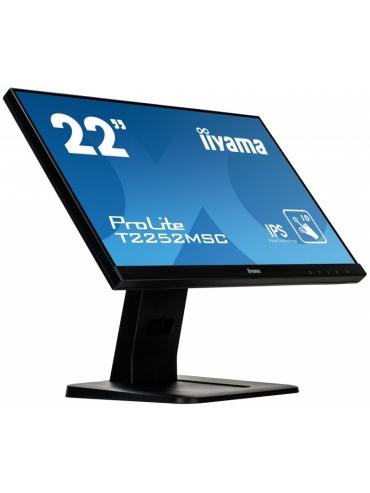 iiyama ProLite T2252MSC-B1 22'' FULL HD LED IPS