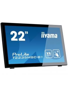 iiyama ProLite  T2235MSC-B1 22'