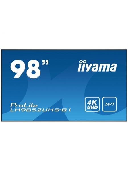 iiyama ProLite LH9852UHS-B1 98 24/7  4K