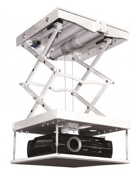 Winda Kauber Pro Lift V 70 - 90