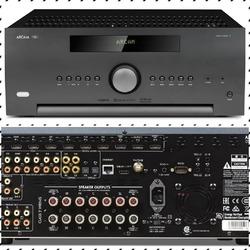 Produkty audio firmy Arcam są projektowane i wykonywane we własnej fabryce tuż pod Cambridge. Od 1976 roku wyspecjalizowany zespół dokłada starań, aby dostarczyć audiofilom i miłośnikom filmu jak najlepszą jakość zarówno z urządzeń stereofonicznych jak i do kina domowego. Linia amplitunerów FMJ (Full Metal Jacket) zapewnia wyjątkowej jakości dźwięk i obraz i składa się z prawdziwie hi-endowych urządzeń w bardzo przystępnych cenach. Zapraszamy do kontaktu w celu przedstawienia indywidualnej wyceny na produkty marki Arcam. #arcam #highendaudio #arcamaudio #avpoint