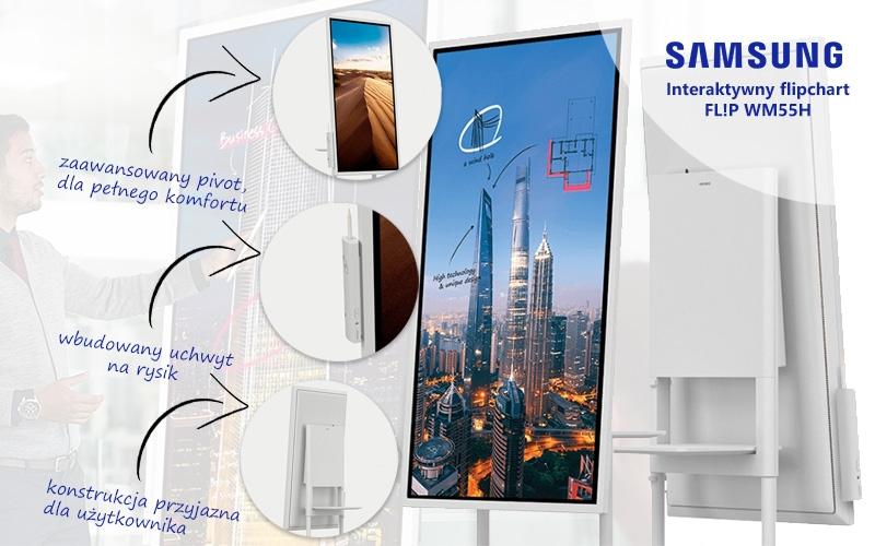Samsung WM55H